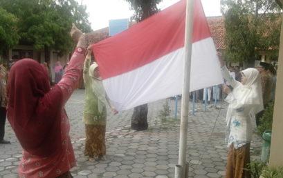 Meriahnya Hari Kartini 2017 di Matsanida