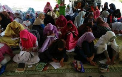 Sanlat Ramadan 1438 H