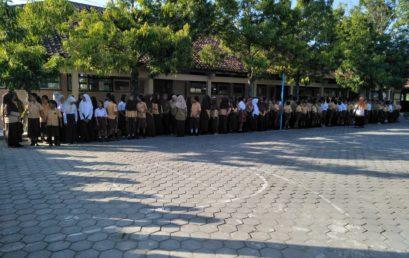 Madsama 2017/2018 di Madsanida