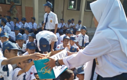 Madtsani Peduli Rohingya
