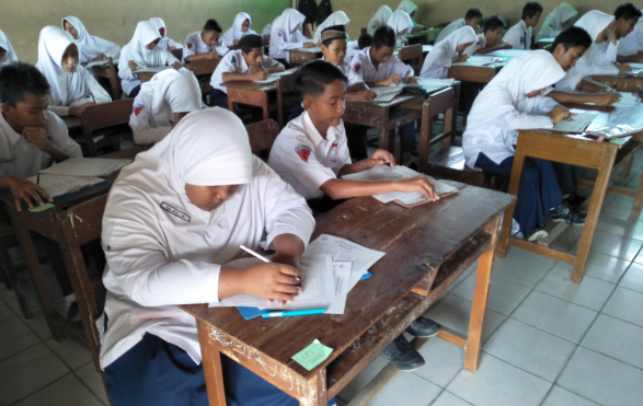 PAS Semester Gasal 2017/2018