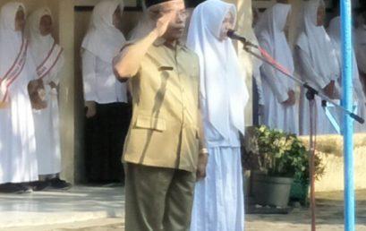 Kepala Madrasah: Pagi yang Bersejarah